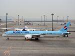 White Pelicanさんが、中部国際空港で撮影した大韓航空 787-9の航空フォト(写真)