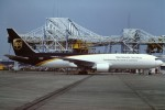 tassさんが、成田国際空港で撮影したUPS航空 767-34AF/ERの航空フォト(写真)