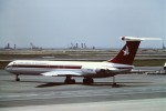 tassさんが、羽田空港で撮影したモザンビーク航空 Il-62Mの航空フォト(写真)