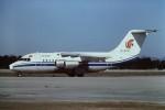 tassさんが、北京首都国際空港で撮影した中国国際航空 Avro 146-RJ100の航空フォト(写真)
