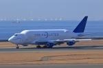 meron panさんが、中部国際空港で撮影したボーイング 747-4H6(LCF) Dreamlifterの航空フォト(写真)