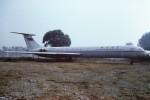 tassさんが、北京首都国際空港で撮影したCAAC-中國民航 Il-62の航空フォト(写真)
