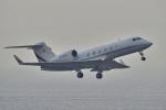 yabyanさんが、中部国際空港で撮影した金鹿航空 G350/G450の航空フォト(写真)