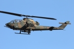 KAKOさんが、明野駐屯地で撮影した陸上自衛隊 AH-1Sの航空フォト(写真)