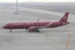 KAKOさんが、中部国際空港で撮影した吉祥航空 A321-211の航空フォト(写真)