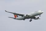 ceskykrumlovさんが、羽田空港で撮影したフィリピン航空 A330-343Xの航空フォト(写真)