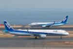 らむえあたーびんさんが、羽田空港で撮影した全日空 A321-211の航空フォト(写真)