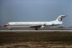 tassさんが、北京首都国際空港で撮影した中国東方航空 100の航空フォト(写真)