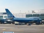 TulipTristar 777さんが、サンフランシスコ国際空港で撮影したユナイテッド航空 747-422の航空フォト(写真)
