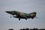 Nyankoさんが、茨城空港で撮影した航空自衛隊 RF-4E Phantom IIの航空フォト(写真)