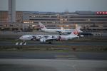 ja007gさんが、羽田空港で撮影した日本航空 767-346/ERの航空フォト(写真)