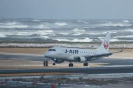 kij niigataさんが、新潟空港で撮影したジェイ・エア ERJ-170-100 (ERJ-170STD)の航空フォト(写真)