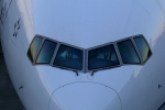 VFRさんが、羽田空港で撮影した全日空 777-281の航空フォト(写真)
