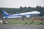 kumagorouさんが、成田国際空港で撮影した全日空 A320-271Nの航空フォト(写真)