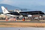 kan787allさんが、福岡空港で撮影したスターフライヤー A320-214の航空フォト(写真)