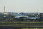 ★azusa★さんが、スカルノハッタ国際空港で撮影したエティハド航空 A330-243の航空フォト(写真)
