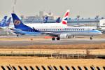 @たかひろさんが、成田国際空港で撮影したマンダリン航空 ERJ-190-100 IGW (ERJ-190AR)の航空フォト(写真)
