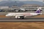 masashiiiさんが、高松空港で撮影した香港エクスプレス A320-232の航空フォト(写真)