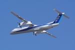HEATHROWさんが、対馬空港で撮影したANAウイングス DHC-8-402Q Dash 8の航空フォト(写真)