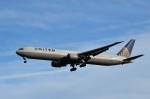 JMBResonaさんが、ワシントン・ダレス国際空港で撮影したユナイテッド航空 767-424/ERの航空フォト(写真)