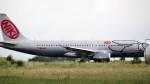 westtowerさんが、パリ シャルル・ド・ゴール国際空港で撮影したニキ航空 A320-214の航空フォト(飛行機 写真・画像)