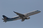 GNPさんが、那覇空港で撮影したマンダリン航空 ERJ-190-100 IGW (ERJ-190AR)の航空フォト(写真)