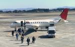 spockerさんが、鹿児島空港で撮影した日本エアコミューター 340Bの航空フォト(写真)