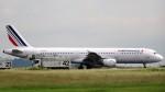 westtowerさんが、パリ シャルル・ド・ゴール国際空港で撮影したエールフランス航空 A321-211の航空フォト(写真)