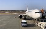 spockerさんが、熊本空港で撮影した日本航空 767-346の航空フォト(写真)