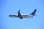 T.Sazenさんが、関西国際空港で撮影した中国南方航空 737-81Bの航空フォト(飛行機 写真・画像)
