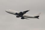 OMAさんが、岩国空港で撮影したアトラス航空 747-412(BCF)の航空フォト(飛行機 写真・画像)