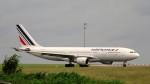 westtowerさんが、パリ シャルル・ド・ゴール国際空港で撮影したエールフランス航空 A330-203の航空フォト(写真)