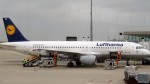 westtowerさんが、パリ シャルル・ド・ゴール国際空港で撮影したルフトハンザドイツ航空 A320-211の航空フォト(写真)