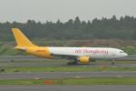 kuro2059さんが、成田国際空港で撮影したエアー・ホンコン A300F4-605Rの航空フォト(写真)