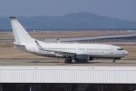 HEATHROWさんが、長崎空港で撮影したケイマン諸島企業所有 737-7JB BBJの航空フォト(写真)