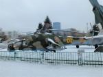 Smyth Newmanさんが、中央軍事博物館で撮影したソビエト空軍 Mi-24Aの航空フォト(写真)