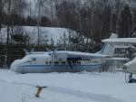 Smyth Newmanさんが、モニノ空軍博物館で撮影したアエロフロート・ソビエト航空 Be-32の航空フォト(写真)