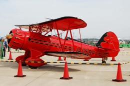 apphgさんが、中部国際空港で撮影した日本個人所有 YMF-F5Cの航空フォト(飛行機 写真・画像)