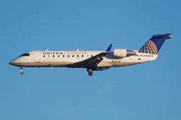PASSENGERさんが、ロサンゼルス国際空港で撮影したスカイウエスト・エアラインズ CL-600-2B19 Regional Jet CRJ-200ERの航空フォト(飛行機 写真・画像)