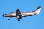 PASSENGERさんが、ロサンゼルス国際空港で撮影したブティックエア PC-12/47の航空フォト(写真)