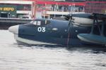 take8241さんが、新明和工業 甲南工場で撮影した海上自衛隊 US-2の航空フォト(写真)