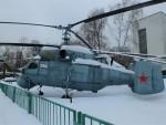 Smyth Newmanさんが、中央軍事博物館で撮影したロシア海軍 Ka-25Tの航空フォト(写真)