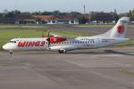 kinsanさんが、アディスマルモ国際空港で撮影したウイングス・エア ATR-72-600の航空フォト(写真)