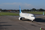 kinsanさんが、アディスマルモ国際空港で撮影したガルーダ・インドネシア航空 737-8U3の航空フォト(写真)