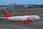 M.Ochiaiさんが、宮崎空港で撮影したイースター航空 737-8-MAXの航空フォト(写真)