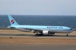 ドラパチさんが、中部国際空港で撮影した大韓航空 777-2B5/ERの航空フォト(写真)