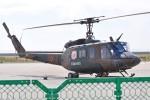 apphgさんが、中部国際空港で撮影した陸上自衛隊 UH-1Jの航空フォト(写真)