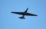 Wasawasa-isaoさんが、横田基地で撮影したアメリカ空軍 U-2S Dragon Ladyの航空フォト(写真)