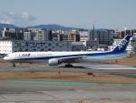 SK51Aさんが、福岡空港で撮影した全日空 777-381の航空フォト(写真)