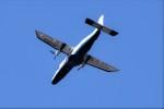 ぬま_FJHさんが、調布飛行場で撮影した新中央航空 228-212の航空フォト(写真)